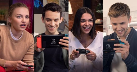 All signs point to Nintendo breaking Switch sales records in the U.S. this holiday season