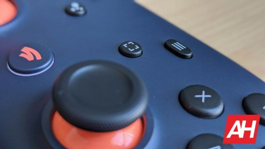 Google Stadia Finally Gets Wireless Controller Support on Android
