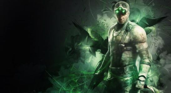 Ubisoft Has Reportedly Greenlit a New Splinter Cell