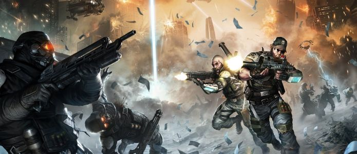 Sony shut down Killzone: Mercenary's Vita servers this past week