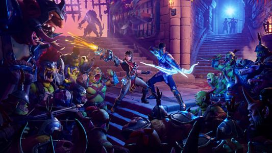 Orcs Must Die 3 Review: Creatively Culling in the Cloud