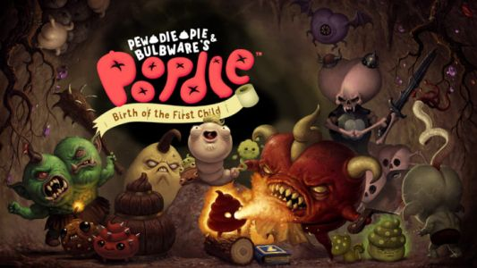 Thanks, I hate it: PewDiePie and Bulbware team up to make 'Poopdie' dungeon crawler