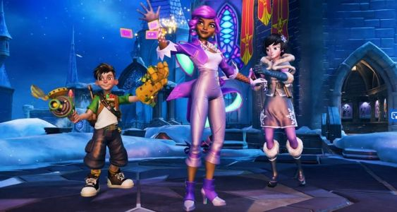 Rocket Arena's lore is penned by writer of classic Disney shows