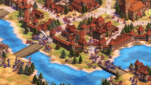 Age of Empires 4 Gameplay Reveal Confirmed for XO19