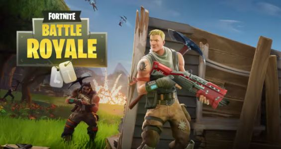 Fortnite December Earnings Highest Since August 2020, According to Report