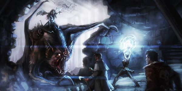 10 Canceled RPG Games You Never Knew Existed | Game Rant