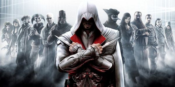 Rumor: Assassin's Creed Viking Game Title and Other Details Leak