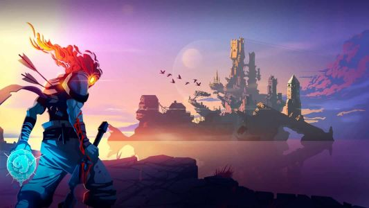 Dead Cells And It's Frantic 2D Combat Finally Make It To Android