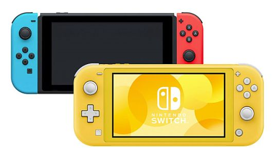 Nintendo Switch Shortages Expected for Foreseeable Future