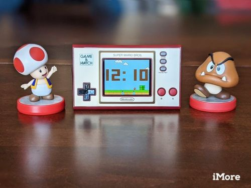 History of Game & Watch Super Mario Bros.: An important reminder of Nintendo's small beginnings