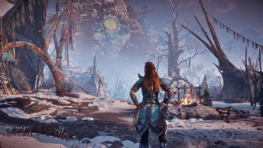 After 'Horizon Zero Dawn' On PC, Everyone Wants 'Bloodborne'