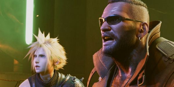 Final Fantasy 7 Remake Delayed, New Release Date Revealed