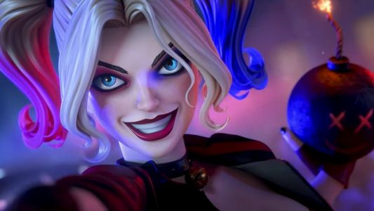 DC Heroes & Villains release date - it's good to be bad