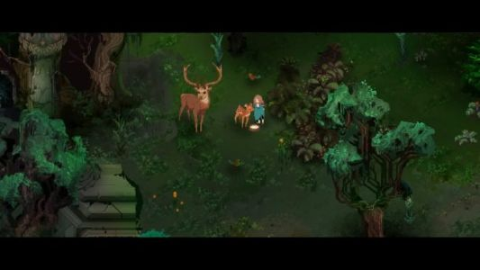 Children of Morta Review - Keeping it in the Family