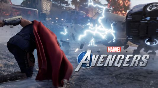 Marvel's Avengers - Extensive Progression, Customization, and Loot Details Revealed