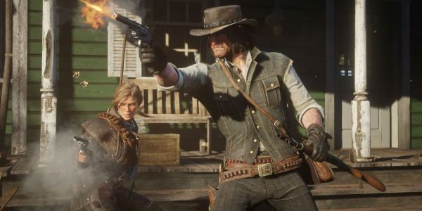 Red Dead Redemption 2 May Be Coming to PC and Stadia | Game Rant