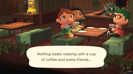Future Animal Crossing: New Horizons Content Detailed In Latest Animal Crossing Direct