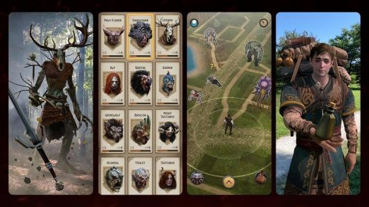 The Witcher: Monster Slayer for iOS - Tips and tricks