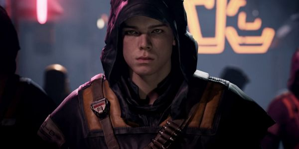Star Wars Jedi: Fallen Order Teases 'Scary Scenes' | Game Rant