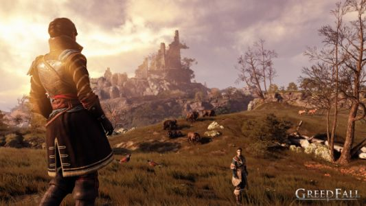 Greedfall: an RPG where spoken language is actually important