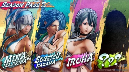 Samurai Shodown's Second Season Pass To Be Available Day Of Release