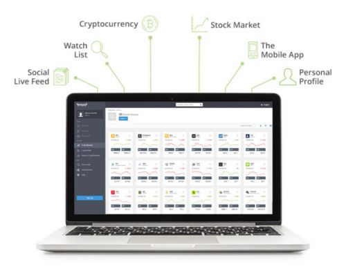 Social Trading In Cryptocurrency
