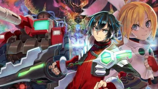 Limited Run Games to Sell Physical Copies of Blaster Master Zero and Its Sequel