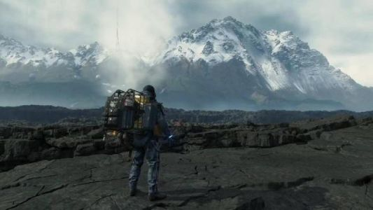 Hideo Kojima Says Staff Was Against Death Stranding Concept at First