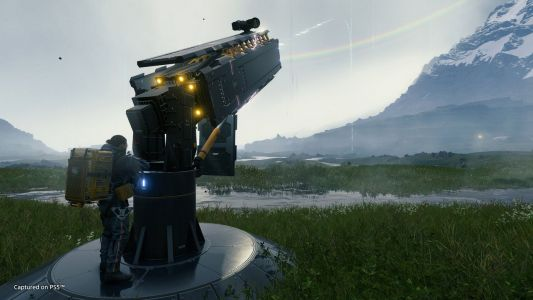 Death Stranding Director's Cut Costs $50 on PS5, Offers Upscaled 4K/60 FPS and Native 4K Modes