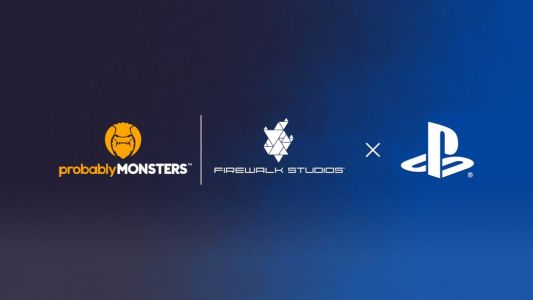PlayStation to Publish Firewalk Studios Upcoming AAA Multiplayer Game