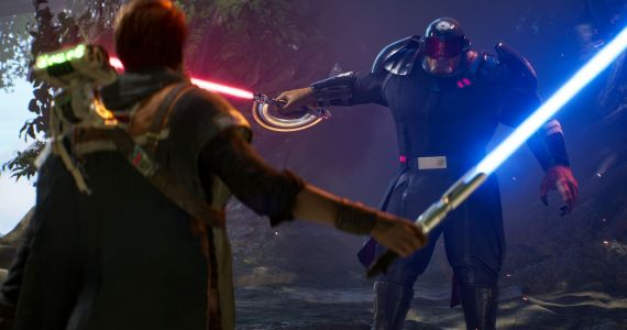 Star Wars Jedi: Fallen Order: The 10 Biggest Fixes The Game Needs