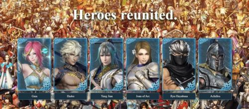 Warriors Orochi 4 Ultimate - New characters and Special team combinations