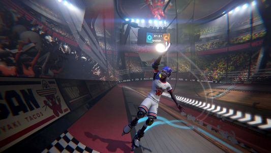 Roller Champions Getting Closed Beta In Europe Starting February 17