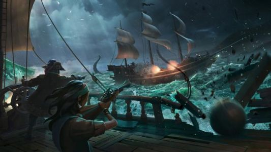 Sea of Thieves 'Coming Soon' to Steam