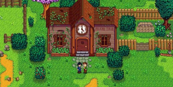 Stardew Valley reaches 10 million sold milestone, still going strong four years later