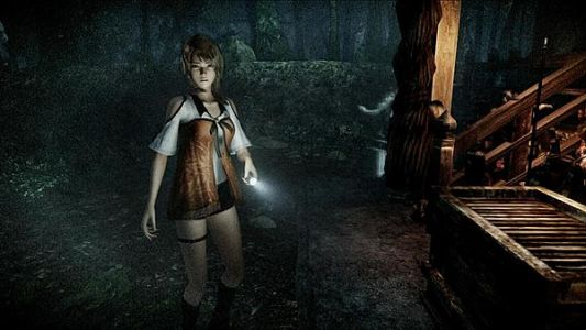 Fatal Frame producer wants to make an installment for Switch