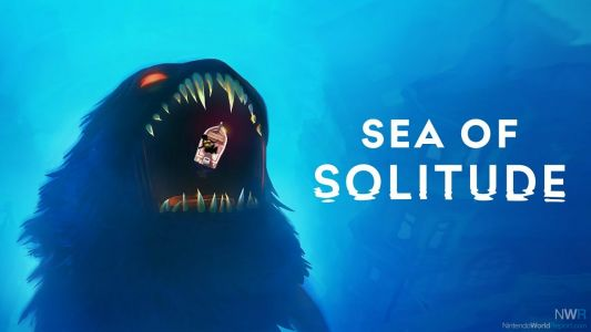 Sea of Solitude is getting an exclusive Director's Cut on Switch