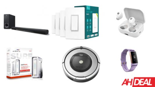 Electronics Deals - January 24, 2020: Toshiba, Sony & More