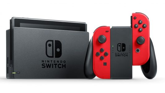 Switch Sets Record For 22nd Consecutive Month Of Best Selling System In United States