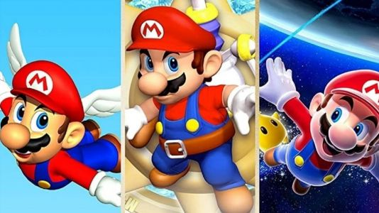 Super Mario 3D All-Stars Will Get Update For Camera Controls November 17