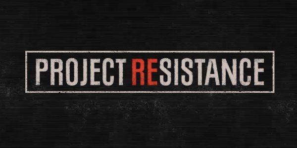 Project Resistance Preview - Resident Evil Takes on 4v1 Multiplayer