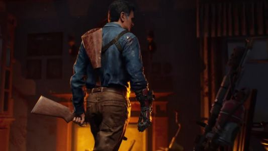 Check Out The Evil Dead The Game Gameplay Reveal