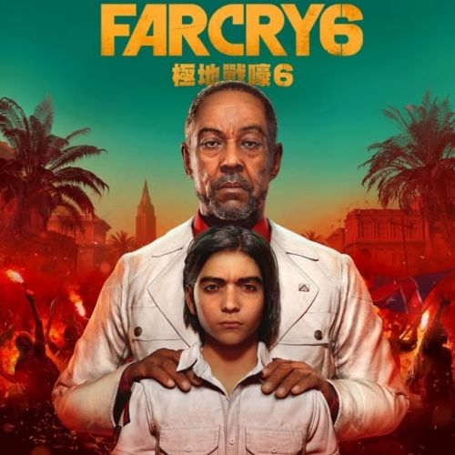 Far Cry 6 Leak on PS Store Confirms Breaking Bad Star Giancarlo Esposito's Role