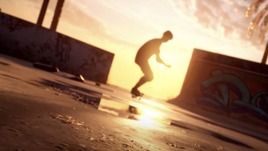 Tony Hawk's Pro Skater 1 and 2 Video Goes Behind the Scenes With Steve Caballero