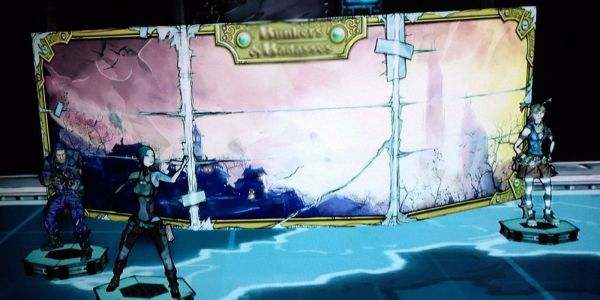 Borderlands 3: Which Dungeons and Dragons Classes Would the Vault Hunters Play?