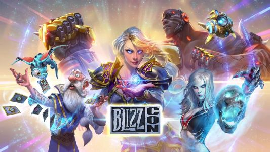 BlizzCon 2019 Announced for November 1st and 2nd, Tickets on Sale May 4th
