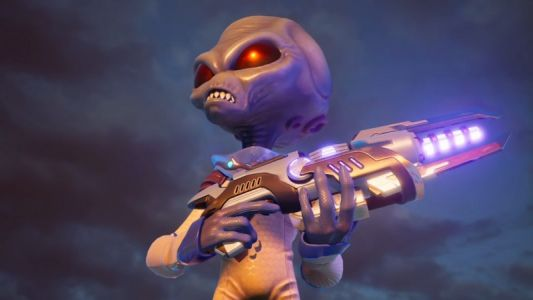 Destroy All Humans! Remake Invades the Nintendo Switch this June
