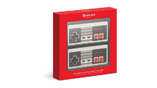 Nintendo Switch Online Members Can Get Half-Off Wireless NES Controllers