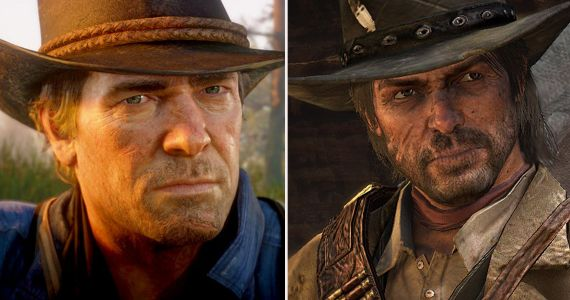 Red Dead Redemption 2: Arthur Morgan Vs. John Marston Memes That Are Too Funny