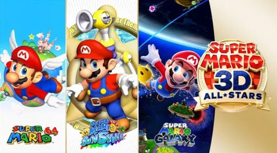 Super Mario 3D All-Stars for Nintendo Switch: Everything you need to know